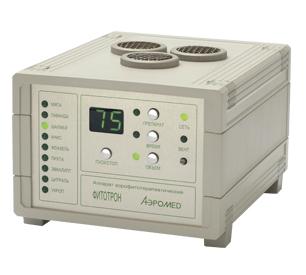 аппарат аромафитотерапии АГЭД-01 «Фитотрон»