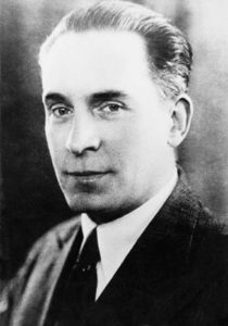 Чижевский А.Л. - основатель теории аэроионологии