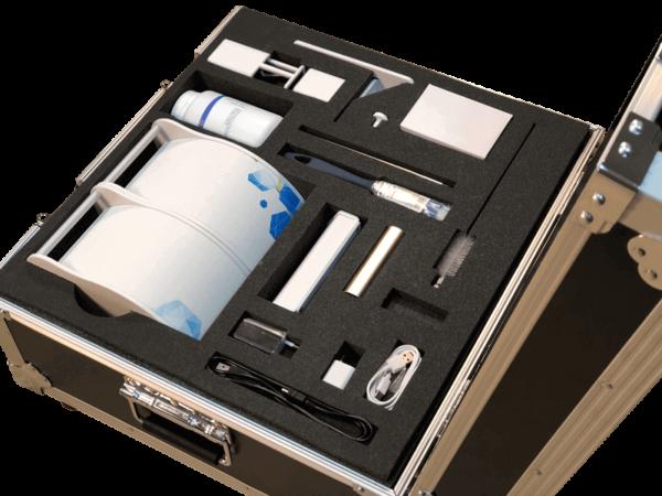 Комплект ГалоТрэвел – мобильная соляная комната