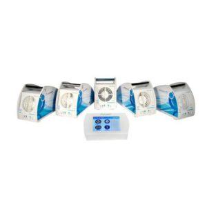 Аппарат ионотерапевтический дозирующий трехместный АИДт-01 «Аэровион»