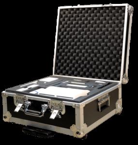 ГалоТрэвел – мобильный комплект на базе аппарата «ГалоВита» с набором аксессуаров