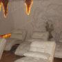 Соляная пещера в Санатории «Искра», Сочи