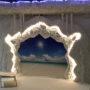 Соляная пещера в Филиале №2 3ЦКВГ им.Вишневского, Москва