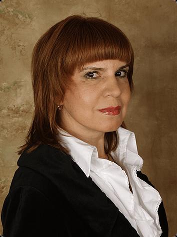 А.В. Червинская, профессор